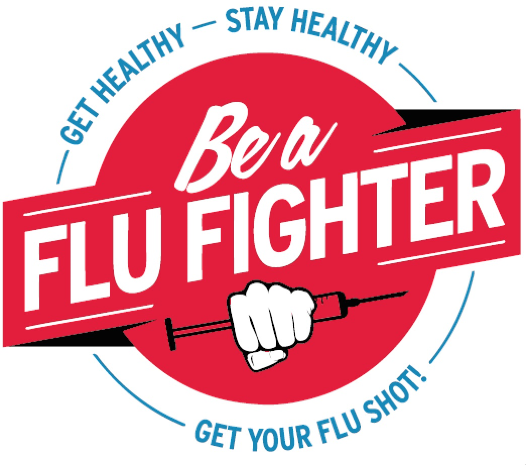 Flu Vaccination Information on our News Page